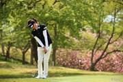 2017年 サイバーエージェント レディスゴルフトーナメント 初日 北田瑠衣