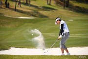 2017年 サイバーエージェント レディスゴルフトーナメント 2日目 サイ・ペイイン