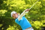 2017年 サイバーエージェント レディスゴルフトーナメント 2日目 斉藤愛璃