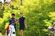 2017年 サイバーエージェント レディスゴルフトーナメント 2日目 藤本麻子