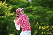 2017年 サイバーエージェント レディスゴルフトーナメント 最終日 鬼頭桜