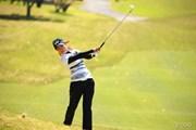 2017年 サイバーエージェント レディスゴルフトーナメント 最終日 大和笑莉奈