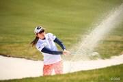 2017年 サイバーエージェント レディスゴルフトーナメント 最終日 飯島茜