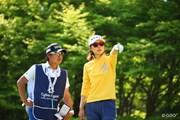 2017年 サイバーエージェント レディスゴルフトーナメント 最終日 李知姫