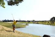 2017年 サイバーエージェント レディスゴルフトーナメント 最終日 鈴木愛