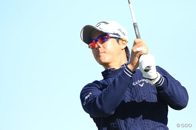 石川遼が2戦ぶりに出場、予選突破を目指す