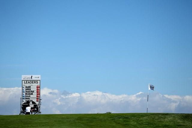2010年以来、7年ぶりに開催されることとなった「ポルトガルオープン」 (Warren Little/Getty Images)