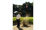 2009年 キヤノンオープン最終日 丸山茂樹