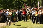 2009年 キヤノンオープン最終日 H.リー