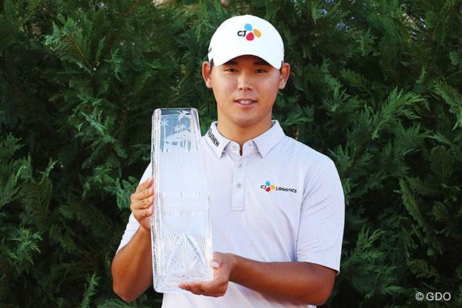 21歳キム・シウーが最年少で第5のメジャー制覇 池田勇太と松山英樹は22位