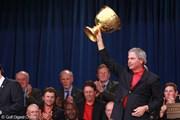 2009年 ザ・プレジデンツカップ最終日 フレッド・カプルス