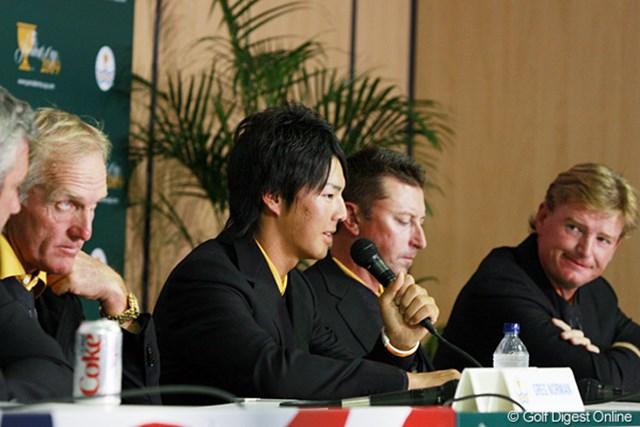 また一つ、世界の舞台で大きな経験を積んだ石川遼