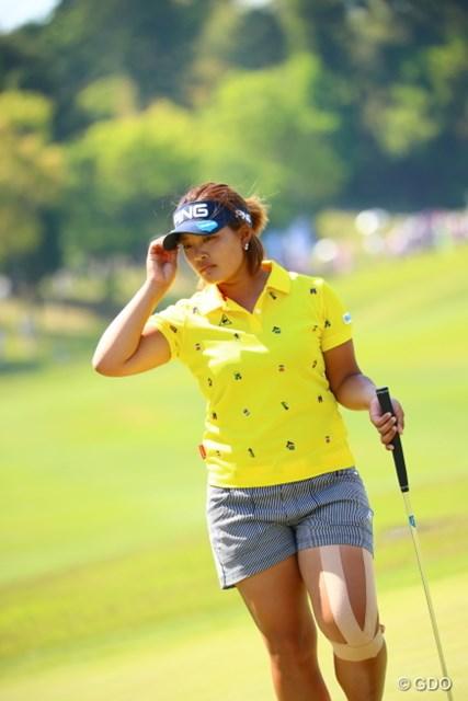 鈴木愛は黄色いウエアでリベンジ達成。あすは連勝と連覇を狙う