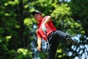 2017年 関西オープンゴルフ選手権競技 3日目 松村道央