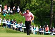 2017年 関西オープンゴルフ選手権競技 3日目 D.ブランスドン