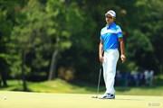 2017年 関西オープンゴルフ選手権競技 3日目 小野田享也