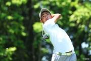 2017年 関西オープンゴルフ選手権競技 3日目 杉原大河