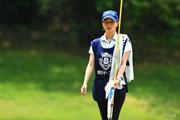 2017年 関西オープンゴルフ選手権競技 最終日 キャディ