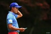 2017年 関西オープンゴルフ選手権競技 最終日 今平周吾