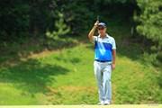 2017年 関西オープンゴルフ選手権競技 最終日 谷口徹