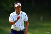 2017年 関西オープンゴルフ選手権競技 最終日 藤田寛之