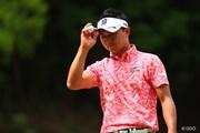 2017年 関西オープンゴルフ選手権競技 最終日 片岡大育