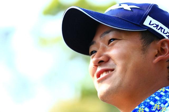 2017年 関西オープンゴルフ選手権競技 最終日 今平周吾 24歳でツアー初優勝を飾った今平周吾