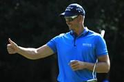 2017年 BMW PGA選手権 事前 ヘンリック・ステンソン