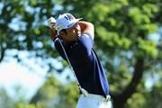 2017年 BMW PGA選手権 2日目 谷原秀人