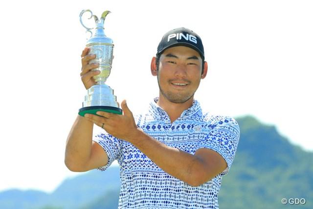 チャン・キムがツアー初優勝を飾り、全英切符を手に入れた