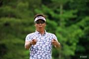2017年 日本ツアー選手権 森ビル杯 Shishido Hills 初日 ジェイ・チョイ