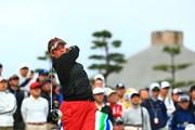 2017年 ヨネックスレディスゴルフトーナメント 2日目 表純子