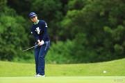 2017年 ヨネックスレディスゴルフトーナメント 2日目 森田理香子