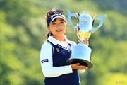 2017年 ヨネックスレディスゴルフトーナメント 最終日 青木瀬令奈