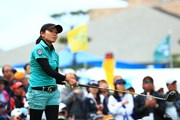 2017年 ヨネックスレディスゴルフトーナメント 最終日 P.チュティチャイ