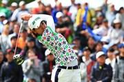 2017年 ヨネックスレディスゴルフトーナメント 最終日 若林舞衣子