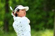 2017年 ヨネックスレディスゴルフトーナメント 最終日 森田理香子