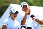 2017年 ヨネックスレディスゴルフトーナメント 最終日 岡山絵里