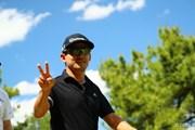 2017年 日本ツアー選手権 森ビル杯 Shishido Hills 最終日 S・ハン