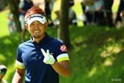 2017年 日本ツアー選手権 森ビル杯 Shishido Hills 最終日 塩見好輝