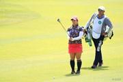 2017年 サントリーレディスオープンゴルフトーナメント 3日目 武尾咲希