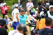 2017年 サントリーレディスオープンゴルフトーナメント 最終日 宮里藍