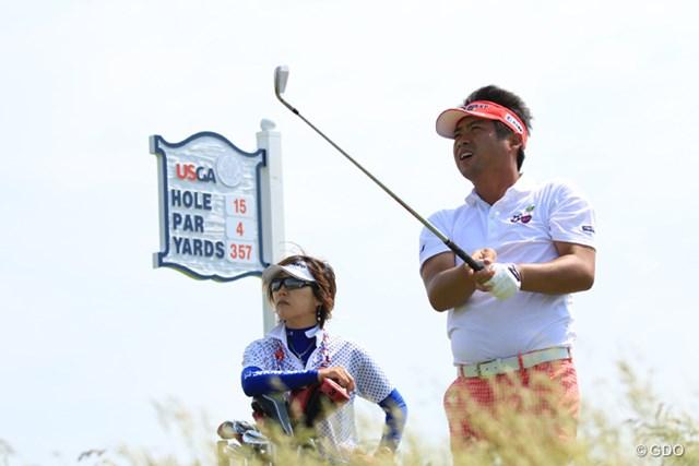 米ツアーでの戦いも板に付いてきた池田勇太。2年連続3度目の「全米オープン」に期待!