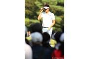 2009年 日本オープンゴルフ選手権競技 最終日 星野英正