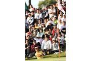2009年 富士通レディース最終日 宮里藍