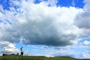 2017年 全米オープン 最終日 松山英樹
