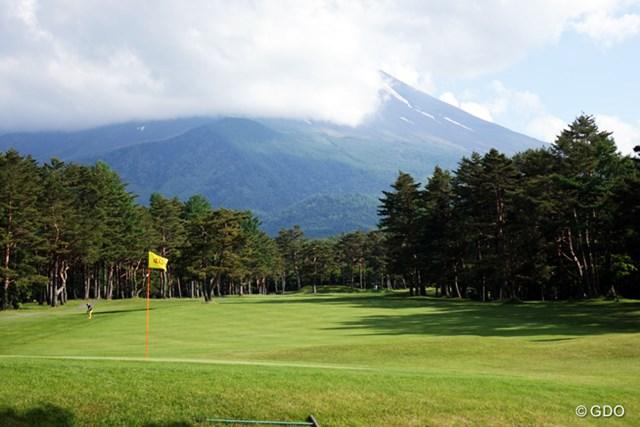 「富士山から順目です」は都市伝説!? ウソかホントか真相究明 (画像1枚目)