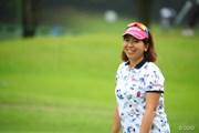 2017年 アース・モンダミンカップ 最終日 吉田弓美子