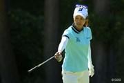 2017年 KPMG女子PGA選手権 事前 宮里藍