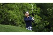 2017年 KPMG女子PGA選手権 初日 上原彩子